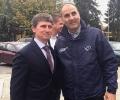 Цветан Цветанов в Раднево: ГЕРБ е единствената политическа партия,  която застава пред избирателите си и говори искрено и честно