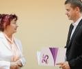 Живко Тодоров получи подкрепата на КНСБ - Стара Загора за втори кметски мандат