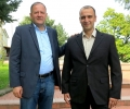 Михаил Миков в Братя Даскалови: Категорично заставаме зад Сава Савов за кмет на общината