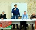 Д-р Стефан Шишков: Стара Загора да стане град, в който можем да планираме бъдещето си