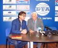Иван Гайтанджиев: Подкрепям професионалиста д-р Шишков и неговата визия за Стара Загора