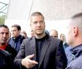 Живко Тодоров, кандидат зa кмет на Стара Загора от ГЕРБ при срещата си с таксиметровите шофьори: Добрият ни диалог ще продължи и занапред