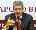 Георги Първанов: АБВ вече е незаобиколим фактор в политическото пространство на България