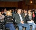 Членове на ЦИК проведоха в Стара Загора обучение на общинските избирателни комисии за предстоящия вот