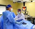 """За първи път у нас поставиха индивидуални колянни стави в Болница """"Тракия"""""""
