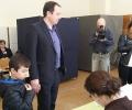 Димитър Чорбаджиев: Гласувах за по-модерен и европейски град