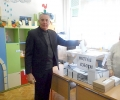 Неделчо Неделчев: Гласувах за всичко, което старозагорци искат и не е направено