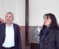 ПП АБВ – Стара Загора дари книги на читалището в с. Хрищени
