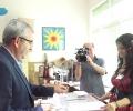Илия Златев: Гласувах за компетентно управление