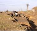Ранновизантийско селище и уникален олтар откриха археолози пред фронта на минните работи в рудник