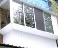 Парламентът забрани остъкляването на балконите