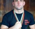Тенчо Караенев стана спортист номер едно за 2015 г. на Казанлък