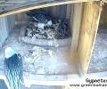 Спасителният център на Зелени Балкани с първо яйце на брадати лешояди у нас от половин век насам