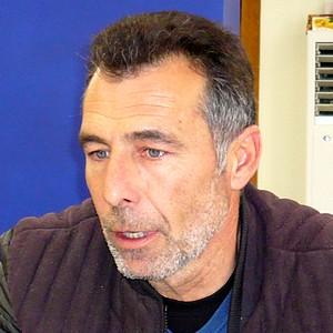 Milen Malchev Sarnevo kmet