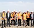 """""""Мини Марица-изток"""" ЕАД участва в проучване за индустриалното развитие в условията на климатични промени"""