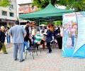 """Болница """"Тракия"""" проведе кампания за разясняване правата на пациентите по случай 4 май – Европейския ден на пациента"""
