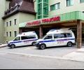 """Над 120 души потърсиха спешна помощ в Болница """"Тракия"""" през празниците"""