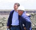 Драгомир Стойнев: Когато се работи за интереса на държавните мини и сигурността на миньорите, политически интереси не важат