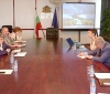 Министърът на културата Вежди Рашидов свика експерти за проекта за паметника на Бузлуджа
