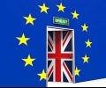 Англосаксонците напускат ЕС, но изходът им отваря нови врати пред Европа