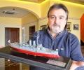 """Езеро """"Загорка"""" приема II-ри кръг от Републиканското първенство по корабомоделизъм за моторни модели"""