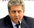 Георги Първанов допуска вероятността Бойко Борисов да обяви кандидатурата си за президент