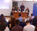 Евроофисът на Ева Паунова и Младежи ГЕРБ – Стара Загора с практически съвети към младежите в Казанлък за започване на собствен бизнес