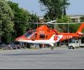 """Хеликоптер на """"Активна грижа"""" изненада децата на Стара Загора за 1 юни"""