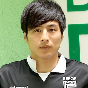 Kohei-Kato