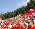 Над 3 хиляди социалисти от област Стара Загора ще отбележат 125-та годишнина на организираното социалистическо движение на Бузлуджа