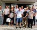 Структурата на ПП ГЕРБ в старозагорското село Стрелец - с ново ръководство