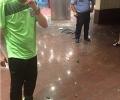Местни спретнаха бой в хотела преди реванша на