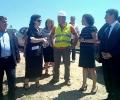 МОСВ даде на Раднево близо 5,5 млн.лв. за довършване на водния цикъл на града