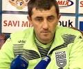 Ивайло Йорданов в Баня Лука преди мача Радник-Берое: