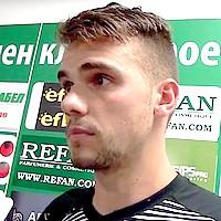 Alexandar Kolev 200