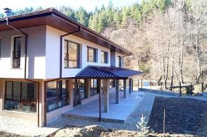Къща за гости Тианна** в Борущица