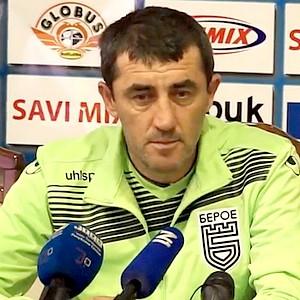 Yordanov 300