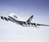 Първо посещение на Airbus A380 на Луфтханза в България