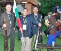 Старозагорец е сред пионерите на нов спорт - стрелба с историческо оръжие