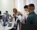 Галина Стоянова откри учебната година в СУ
