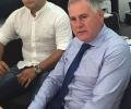 Позиция на народния представител Димитър Танев и ДБГ - Стара Загора по казуса