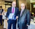 """Съдовите хирурзи на Болница """"Тракия"""" с награда за иновации в медицината от Българския лекарски съюз"""