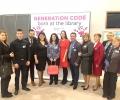 Представители на ГЕРБ - Област Стара Загора, посетиха Европейския парламент по покана на Ева Паунова ГЕРБ/ЕНП