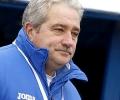 Ферарио Спасов е новият старши треньор на