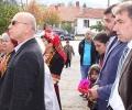 ПП ГЕРБ – Стара Загора с дарение за поставяне на барелеф на Захарий Стоянов в село Люляк