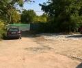Строителството в Бедечка продължава. Отново прекъснаха ключова алея