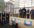 Цецка Цачева в Гурково: Като президент ще насърчавам законодателните инициативи, които защитават интереса на бизнеса