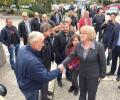 Цветан Цветанов в Раднево: Политическата стабилност е необходима, за да продължи възходът на общините в България