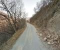 Частично бедствено положение обяви Община Мъглиж заради пътя до с.Селце