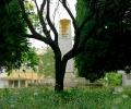 Счупиха плоча от военния паметник в с. Дълбоки